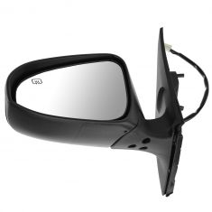 14 Toyota Corolla Power Heated PTM Mirror LH