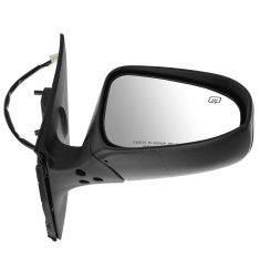 14 Toyota Corolla Power Heated PTM Mirror RH