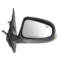 14 Toyota Corolla Power Heated Signal PTM Mirror RH