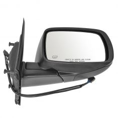 09-14 Dodge Journey Power Heated PTM Mirror RH