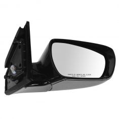 13-14 Hyundai Santa Fe Power Heated Signal Mirror RH