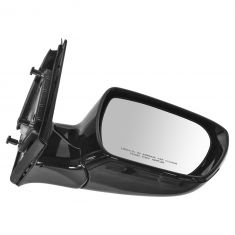 13-14 Hyundai Santa Fe Power Heated Mirror RH