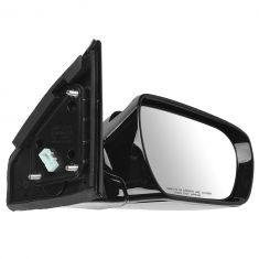 13-14 Hyundai Santa Fe Power Mirror RH