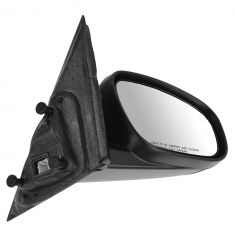 05-10 Chrysler 300; 05-08 Magnum Power Heat Fixed PTM Mirror RH