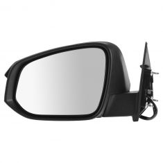 14-15 Toyota Highlander, Highlander Hybrid Power Heated w/BSM, Turn Signal, Pud Lt PTM Cap Mirror LH