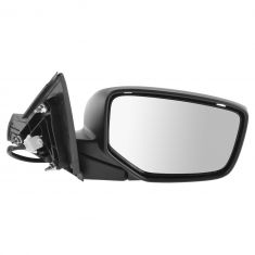 13-14 Honda Accord 4dr Power PTM Mirror RH