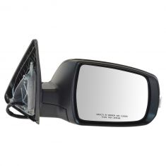 11-13 Sorento Power Heated Memory Signal Pwr Fold PTM Mirror RH