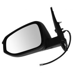 14-15 Toyota 4Runner Power, Heated PTM Mirror LH