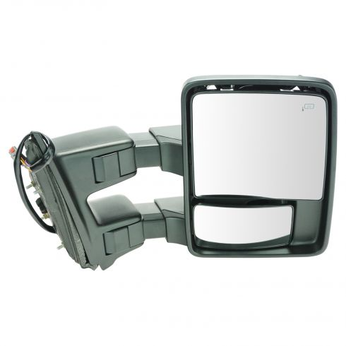 2008 Ford Tow Mirror Light Replacement