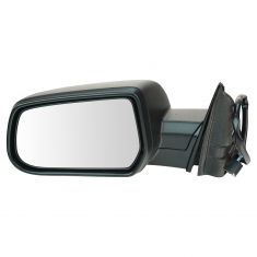 2015 Chevy Equinox Power w/Textured Black Cap Mirror LH