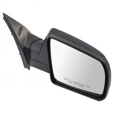 14-15 Toyota Sequoia Power Mirror w/PTM Cap RH