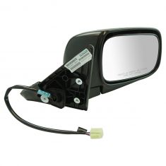 04-08 Subaru Forester X Power Textured Mirror RH