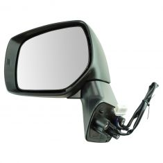 14-16 Subaru Forester Power, Heated PTM Mirror LH