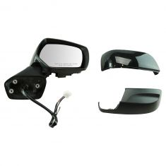 14-16 Subaru Forester Power, Heated PTM Mirror RH