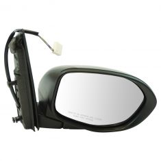 14-16 Honda Odyssey Power Textured Mirror RH