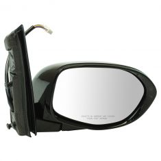 14-16 Honda Odyssey Power, Heated w/Memory & Turn Signal PTM Mirror RH