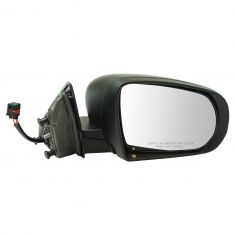 14-17 Jeep Cherokee Power Textured Mirror RH