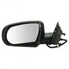 14-17 Jeep Cherokee Power PTM Mirror LH