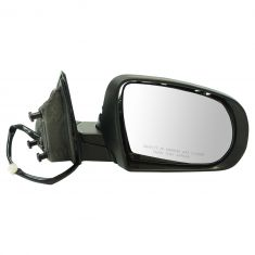 14-17 Jeep Cherokee Power PTM Mirror RH
