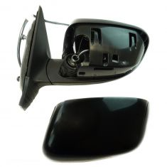 14-17 Jeep Cherokee Power, Heated PTM Mirror LH