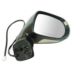 13-15 Lexus RX350, RX450H Man Folding, Power, Htd w/Memory, Turn Signal & Puddle Light PTM Mirror RH