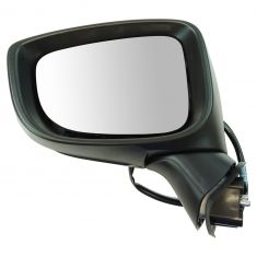 14-16 Mazda Mazda 3 Power PTM Mirror LH