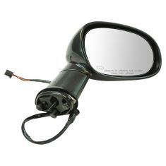 15-16 Dodge Challenger Power, Heated, Manual Folding PTM Mirror RH