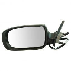 11-14 Dodge Charger Power, Heated, Manual Folding PTM Mirror LH