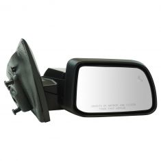 11(frm 2/8/11)-14 Ford Edge Power, Heated (w/Puddle Light & Blind Spot Alert) w/PTM Cap Mirror RH