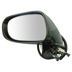 09-13 Lexus IS250, IS350 Sedan Power, Heated (w/Memory, Puddle & Turn Signal Light) PTM Mirror LH