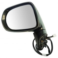 13-15 Lexus RX350, RX450h Power Folding, Power, Htd (w/Mem, Puddle & Trn Signal Light) PTM Mirror LH
