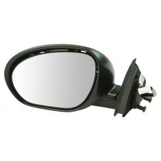 11 (from 7/11)-14 Nissan Juke Power, Heated PTM Mirror LH