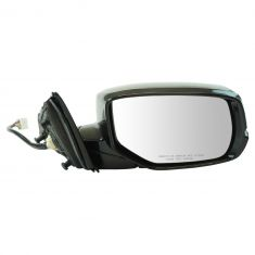 13-16 Honda Accord Power, Heated (w/Turn Signal & w/Lane Departure CCD Camera) PTM Mirror RH