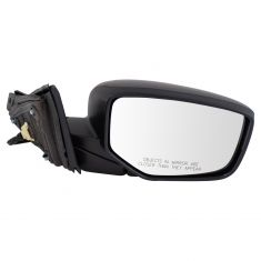 13-15 Honda Accord Coupe Power PTM Mirror RH