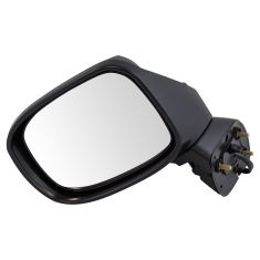 12-13 Honda Civic 4dr Power Signal PTM Mirror LH