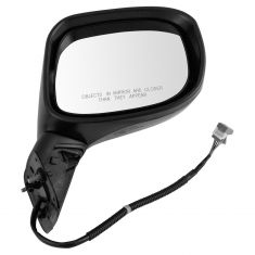 12-13 Honda Civic 4dr Power Signal PTM Mirror RH