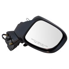 12-13 Honda Civic 4dr Power Heated Signal PTM Mirror RH