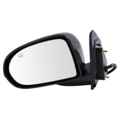 14-15 Jeep Compass Power Heated PTM Mirror LH