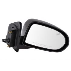 14-15 Jeep Compass Power Heated PTM Mirror RH