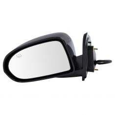 16-17 Jeep Compass Power Heated PTM Mirror LH