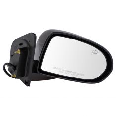 16-17 Jeep Compass Power Heated PTM Mirror RH