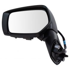 15 Subaru WRX Power PTM Mirror LH