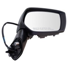 15 Subaru WRX Power PTM Mirror RH