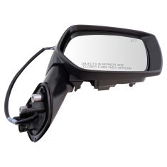 15 Subaru WRX STI Power Heated Signal PTM Mirror RH