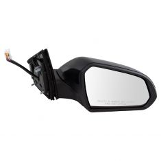 15-17 Hyundai Sonata Power Heated Signal PTM Mirror RH