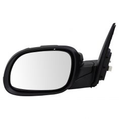 14 Kia Soul Power PTM Mirror LH