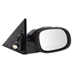14 Kia Soul Power PTM Mirror RH