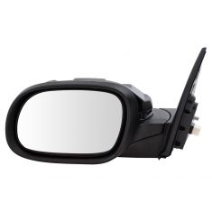 14-16 Kia Soul Power Signal PTM Mirror LH