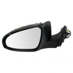 2016 Toyota Camry, Camry Hybrid Power Heated PTM Mirror LH