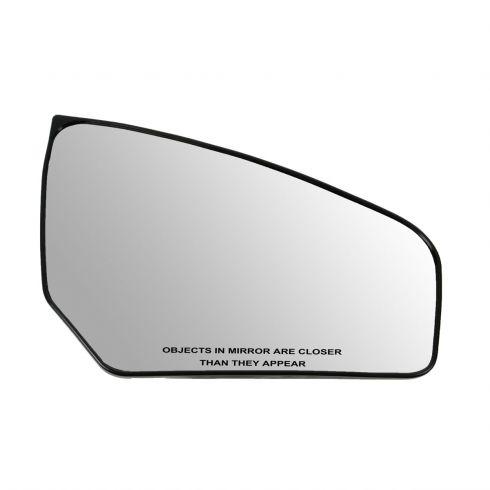 2007 12 Nissan Sentra Mirror Glass Dorman 56521 1amrg00107 At 1a